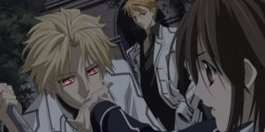vampire knight guilty ab sofort bei anime on demand. Black Bedroom Furniture Sets. Home Design Ideas