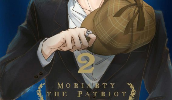 Moriarty the Patriot – Band 2