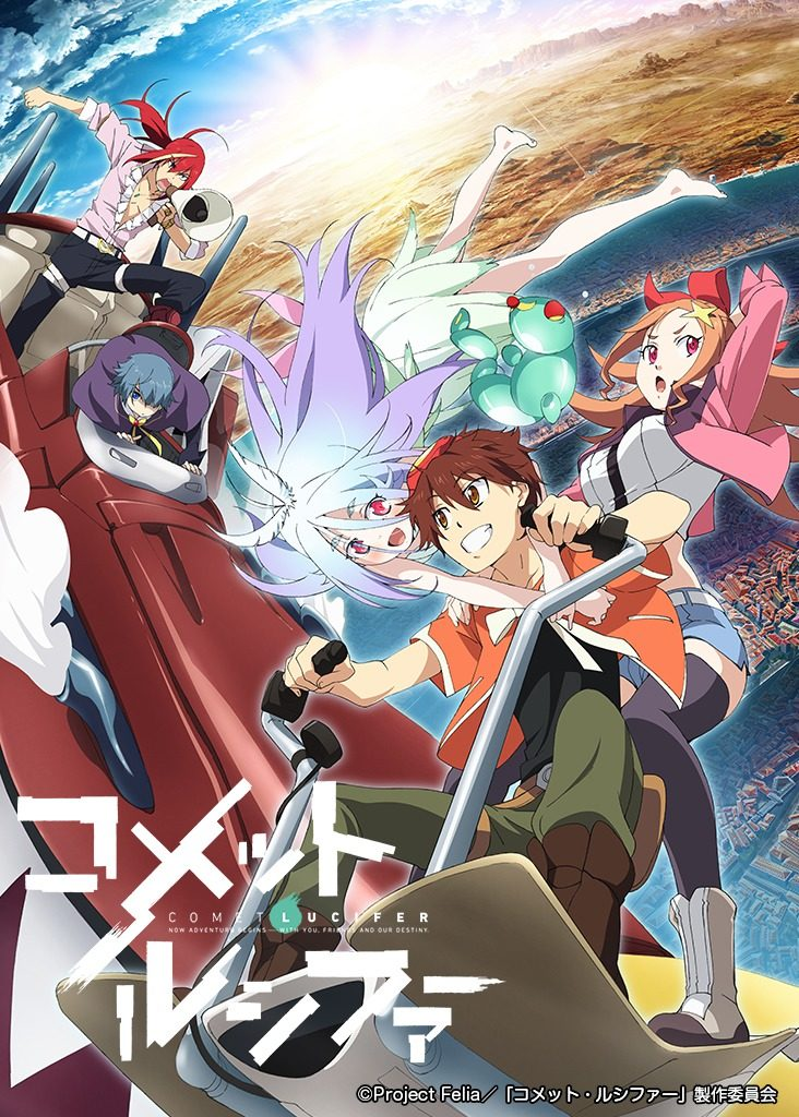 Kostenlose anime serien
