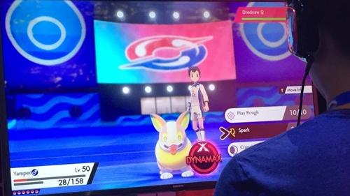 Pokemon Schwert Schild Neue Pokemon In Demo Version Enthullt