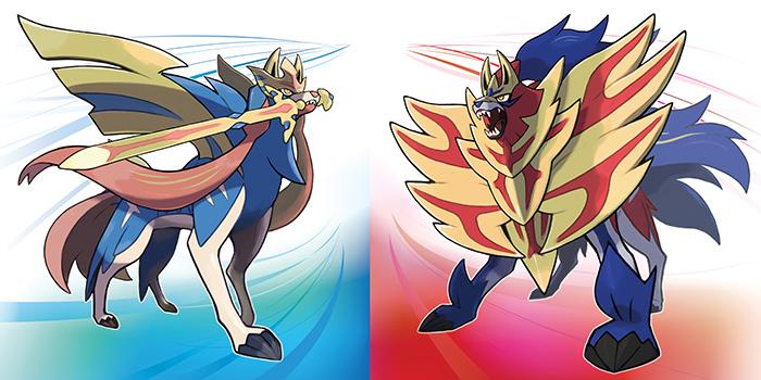 Neue Details Zu Pokemon Sword Shield Anime2you