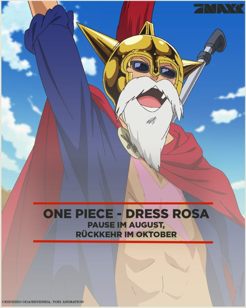 One Piece Wie Viele Folgen
