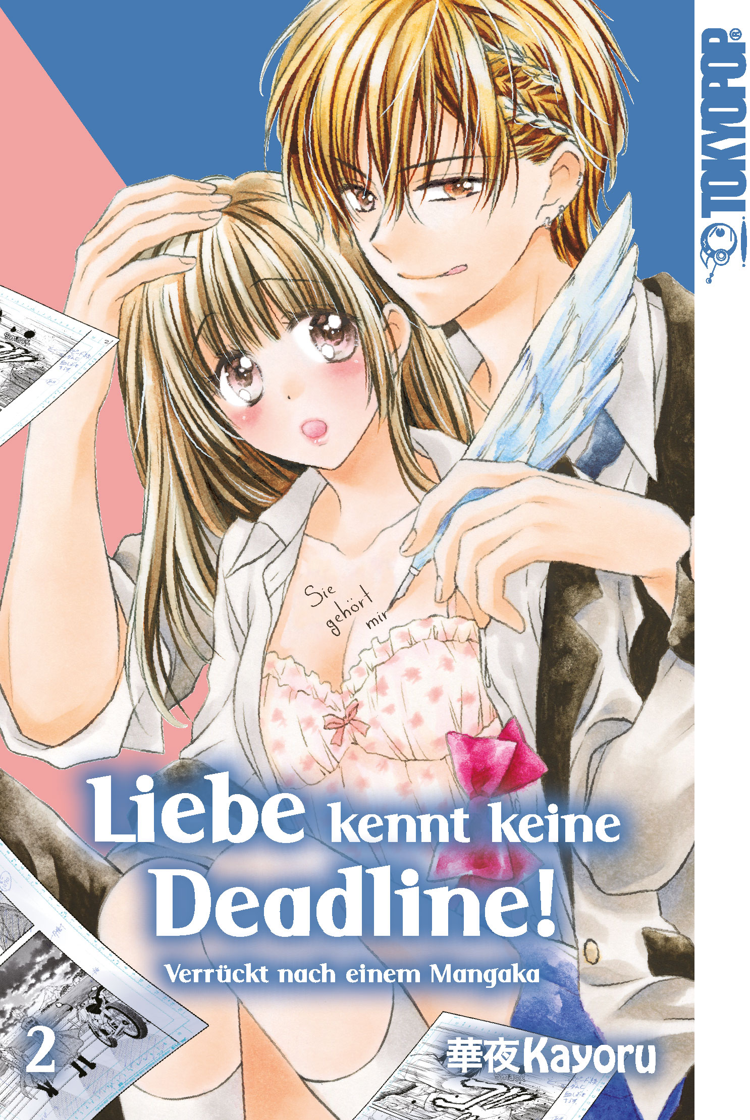 Liebe Hat Keine Deadline
