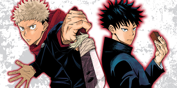 Wichtige Ankundigung Zu Jujutsu Kaisen Steht Bevor Anime2you