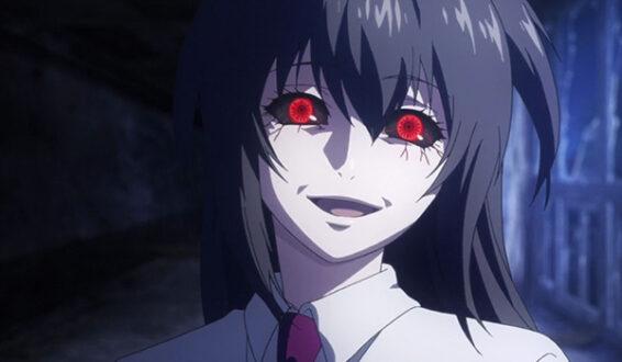Tokyo Ghoul Staffel 2 Ger Dub