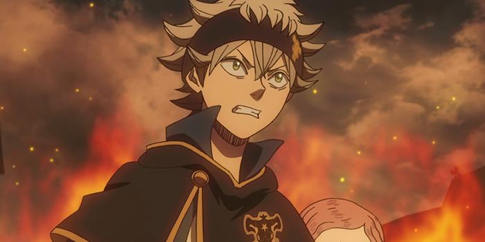 Black Clover«-Anime kehrt aus Coronapause zurück | Anime2You