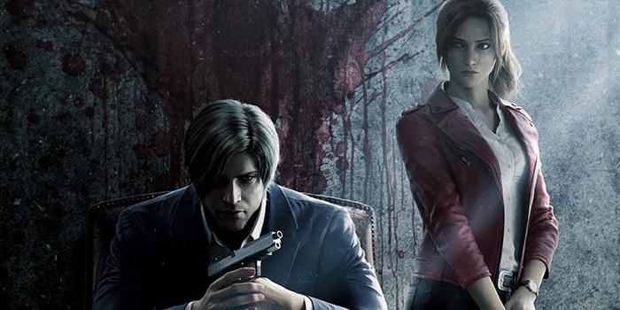 Resident Evil: Infinite Darkness - CGI-Serie für Netflix angekündigt
