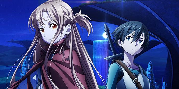 SAO: Progressive: Neuer Trailer zum Anime-Film + Start