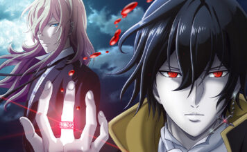 Ger euphoria dub anime Watch Anime