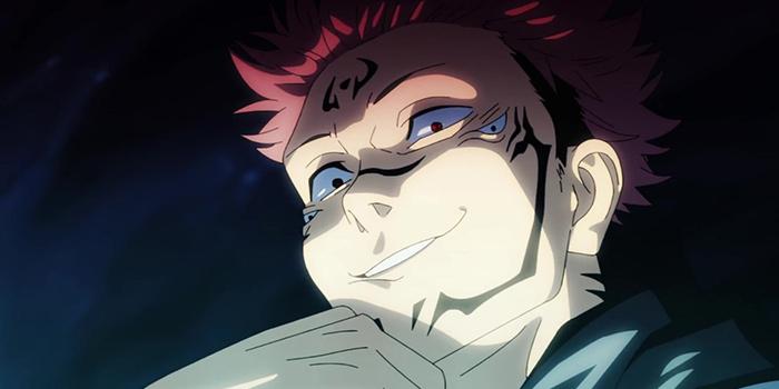 Jujutsu Kaisen Key Visual Zur Zweiten Halfte Anime2you