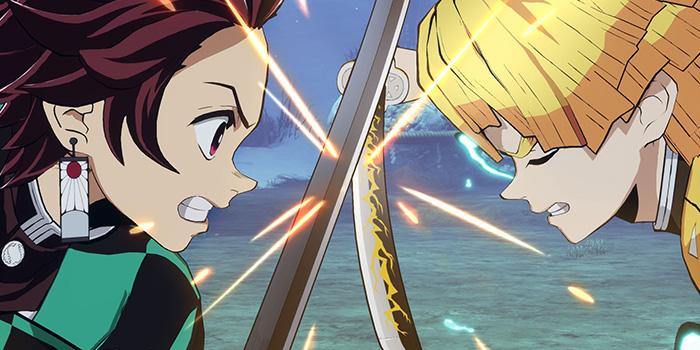 »Demon Slayer«: Erstes Gameplay zum Videospiel - Anime2You