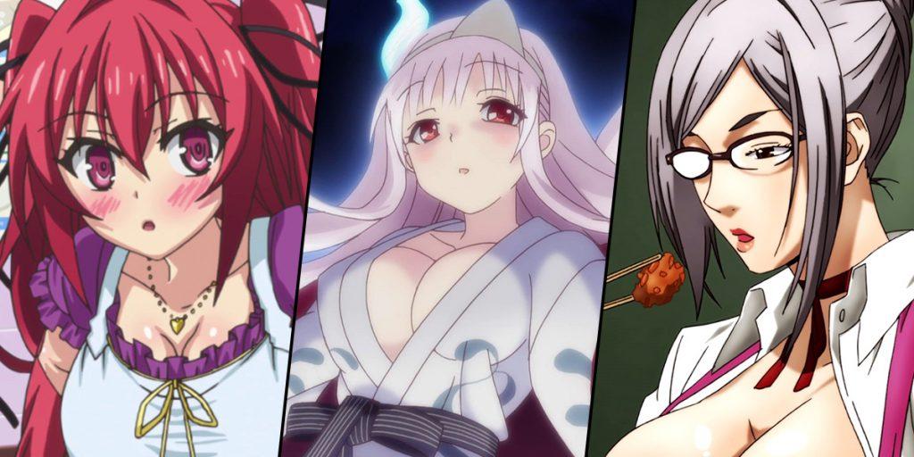 Unzensierte Animes