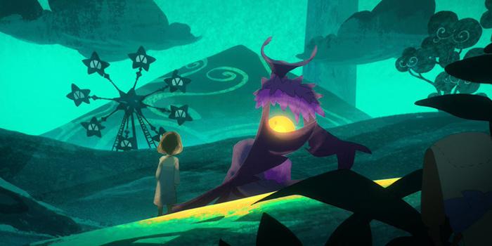 Night World: Neuer Original-Anime mit Aimer angekündigt