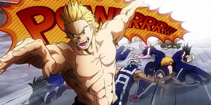 Anime-Regisseure diskutieren über männliche Brustwarzen